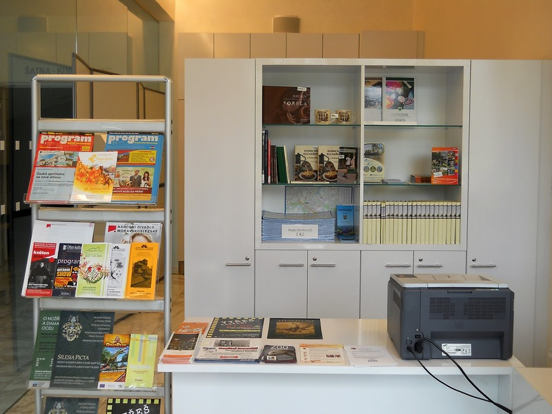 Městské informační centrum Havířov